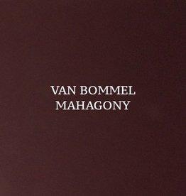 Van Bommel Schoensmeer - mahagony