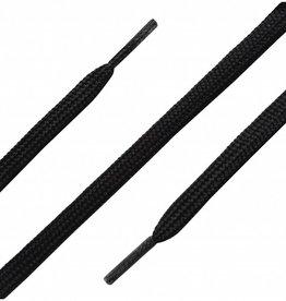 SL Line 120cm Smalle Voetbalschoen veters zwart