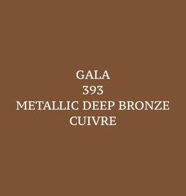 Gala Shoe Cream Brons 393