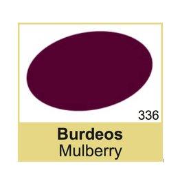 336 TRG Bordeaux Schoenverf