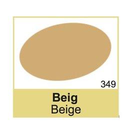 349 TRG Beige Schoenverf Spray