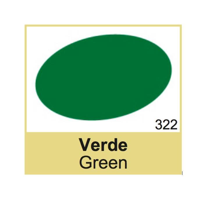 TRG Donkergroen 322 Schoenverf