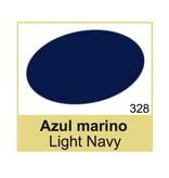 TRG Light Navy 328 Schoenverf