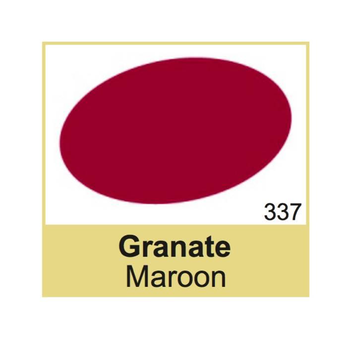TRG Maroon 337 Schoenverf
