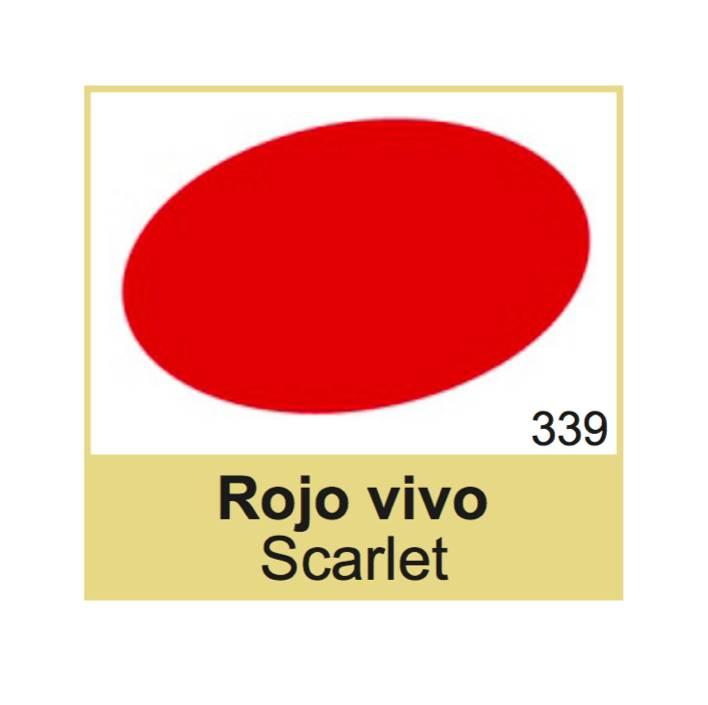 TRG Scarlet 339 Schoenverf