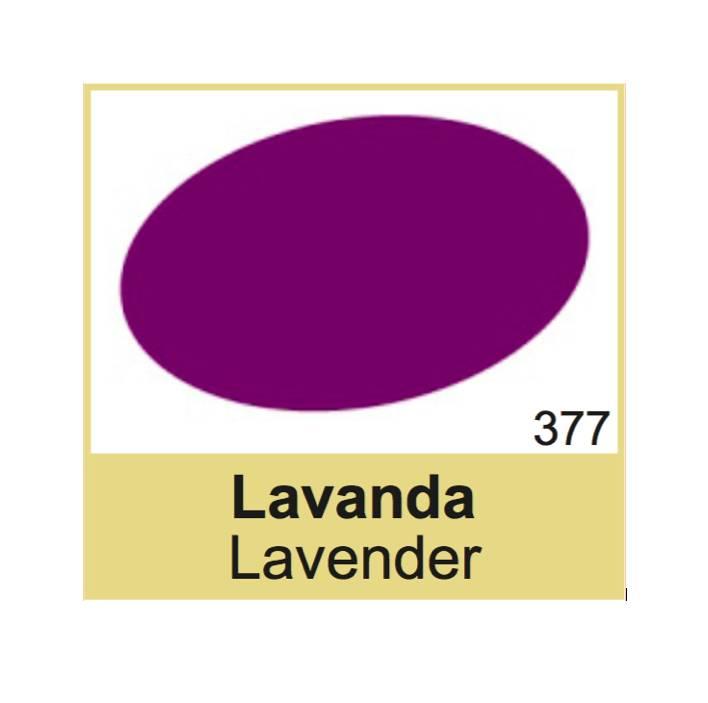 TRG Lavendel 377 Schoenverf