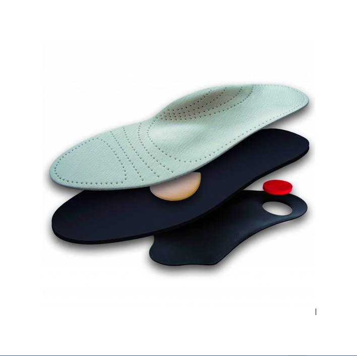 ShoeSupply.eu Bio Carat Comfort Voetbed