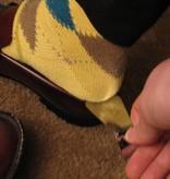 ShoeSupply.eu Schoenlepel Kunststof Ivoor