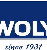 Woly Crème 013 Schoensmeer