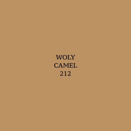 Woly Camel 212 Schoensmeer