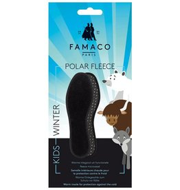 Famaco Famaco Polar Fleece Kinder zooltje