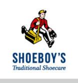 Shoeboy's Shoeboy's Sensation 3D - Memory Foam inlegzolen