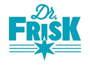 Dr FrisK