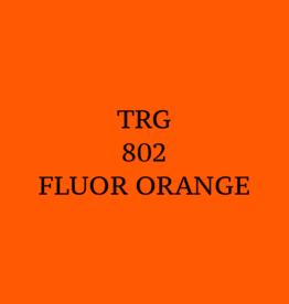 TRG easy dye schoenverf - 802 FLUORESCENT ORANGE