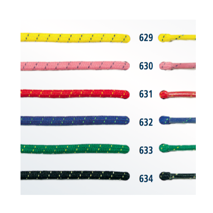BARTH Barth elastische veters - 90 cm - 633