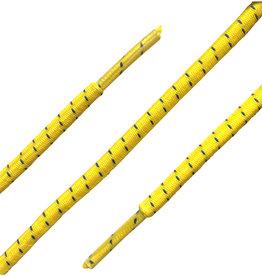 BARTH Barth elastische veters - 90 cm - 629 - geel