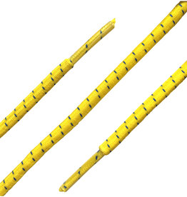Barth Veters Barth elastische veters - 90 cm - 629 - geel