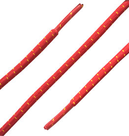 BARTH Barth elastische veters - 90 cm - 631 - rood