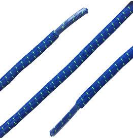 Barth Veters Barth elastische veters - 90 cm - 632 - blauw