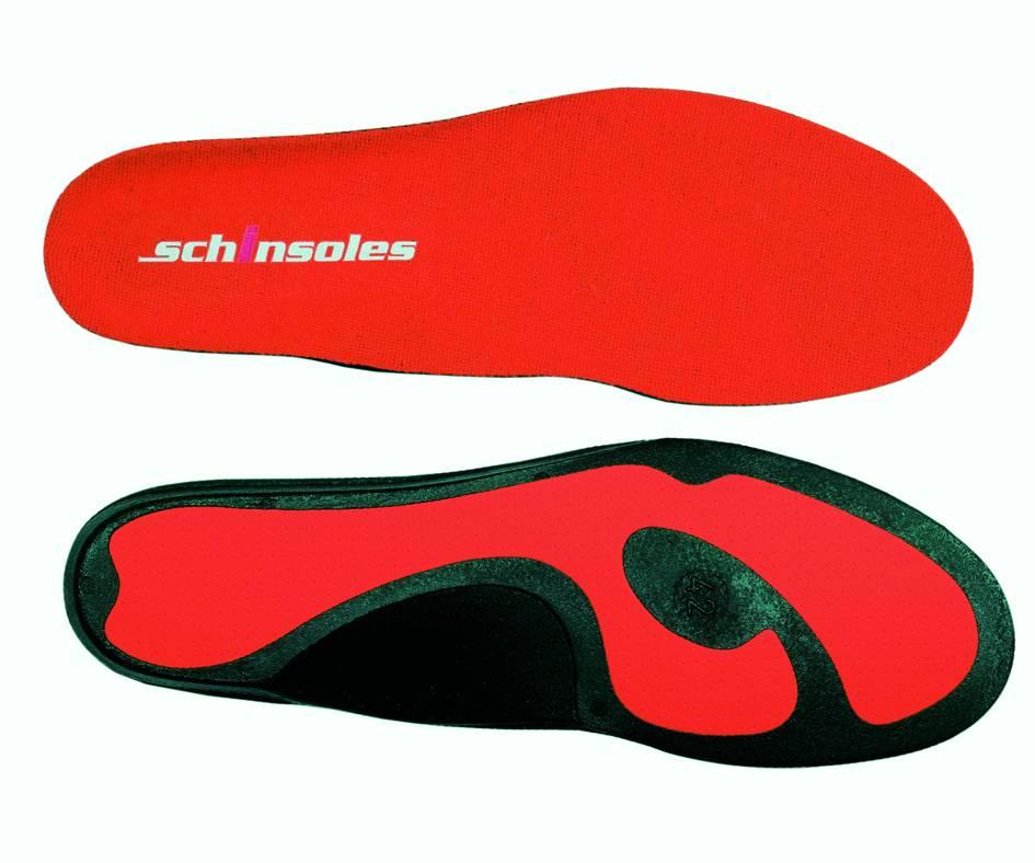 Schinsoles Schinsoles Easyfit voetbed