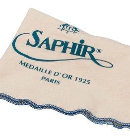 Saphir Medaille D'or Saphir Medaille D'or poetsdoek Chamoisine