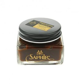 Saphir Medaille D'or Saphir Medaille D'or Oiled leather cream