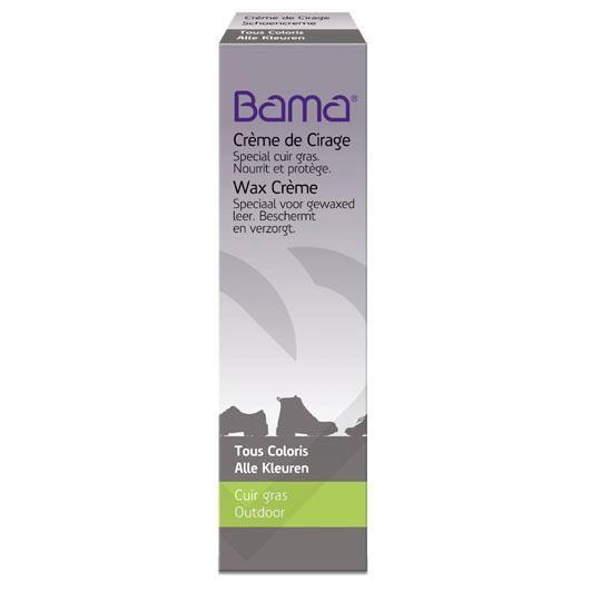 Bama Bama Outdoor Wax crème