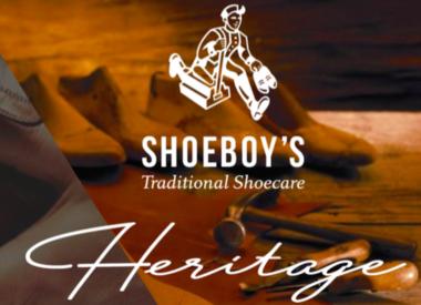Shoeboy's Heritage