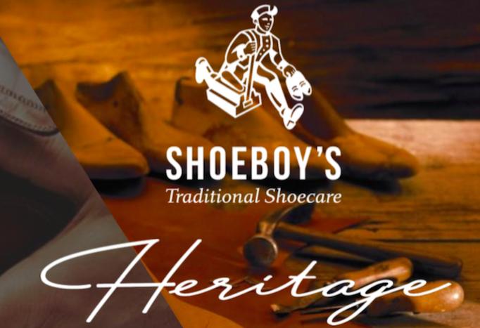 Shoeboy's Heritage Shoeboy's Heritage Cleaning Lotion
