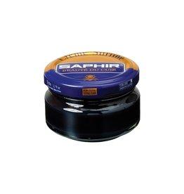 06 Saphir Crème Surfine Donkerblauw - schoenpoets