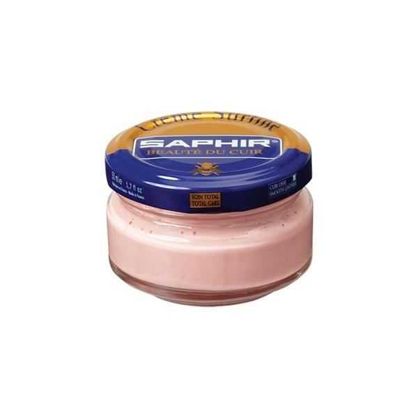 Saphir Crème Surfine Old Pink - schoenpoets