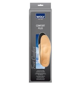 Woly WOLY Comfort Plus heren
