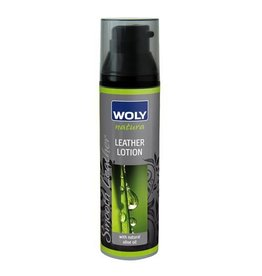 Woly WOLY Natura Leather Lotion