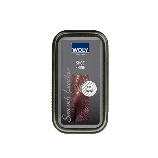 Woly Woly Shoe Shine Mini Glansspons