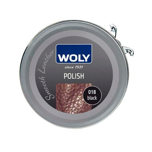 WOLY WOLY Polish blikje schoensmeer