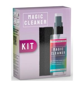 BAMA Bama Magic Cleaner - zolen reiniger - set