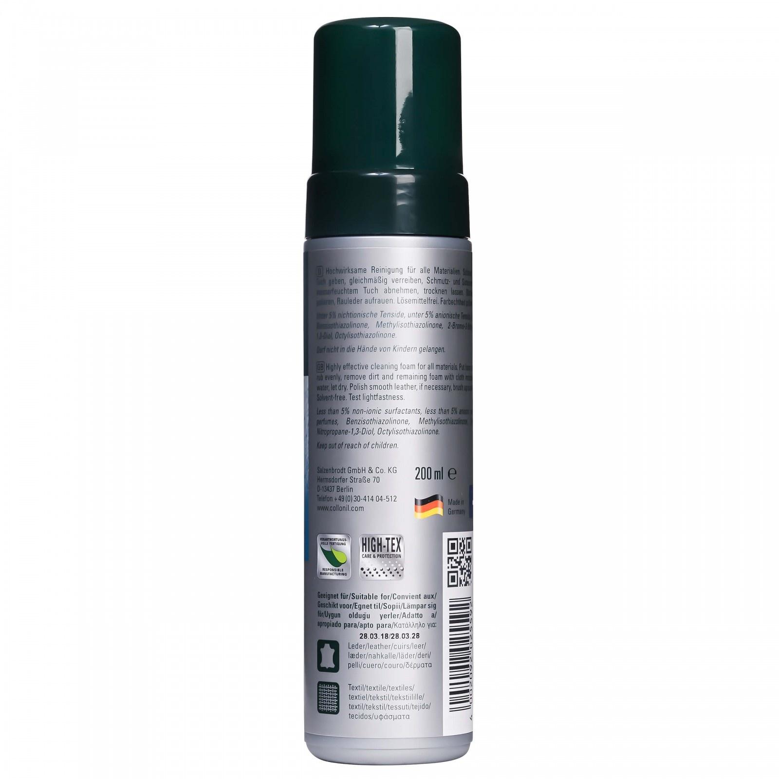 COLLONIL Collonil Clean & Care - pompspray