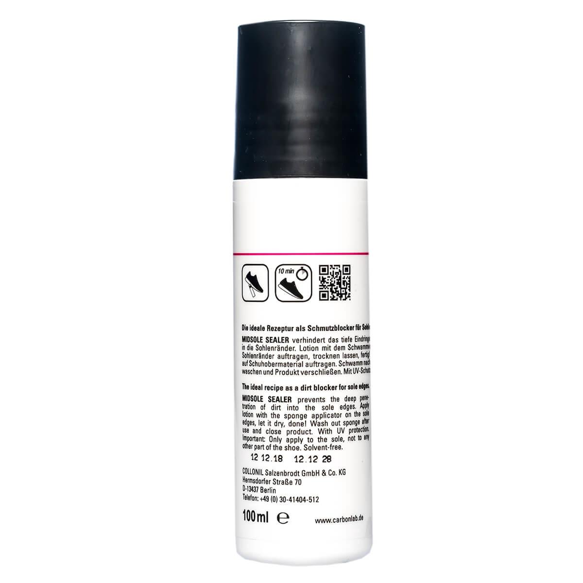 COLLONIL Collonil Midsole Sealer - beschermt zolen