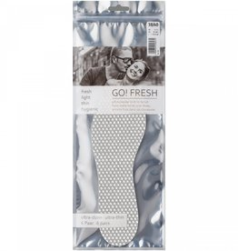 ShoeSupply.eu Go! Fresh zooltjes - 6 paar