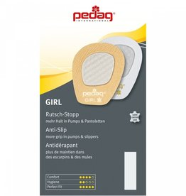 PEDAG *Pedag Girl - anti-slip