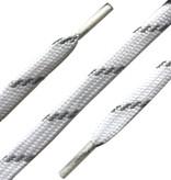 SL Line Reflecterende Veters 120cm wit