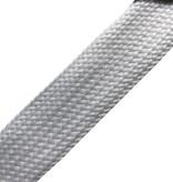 SL Line Fatlaces Brede Veters 100cm wit