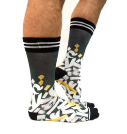 Sock My Feet Sock my Feet - Sock my Graffiti