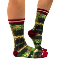 Sock My Feet Sock my Feet - Sock my Camouflage