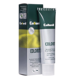 COLLONIL Collonil Colorit Kleurpasta - dekkend
