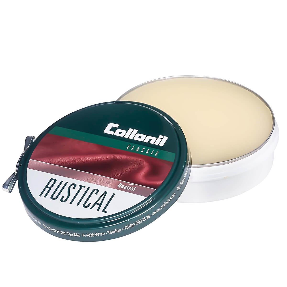 COLLONIL Collonil Rustical Blikje