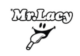 MR LACY Mr. Lacy Pastel Peach