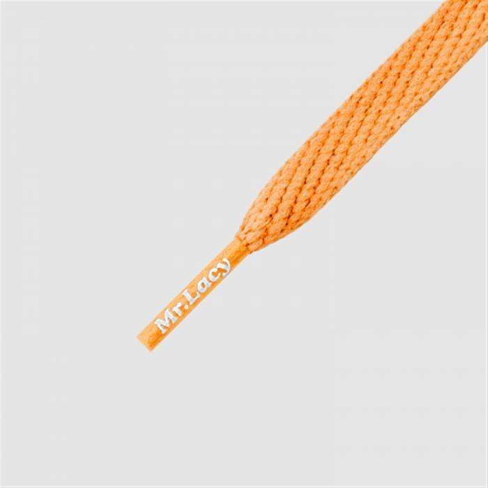 Mr Lacy Mr Lacy Smallies - bright orange