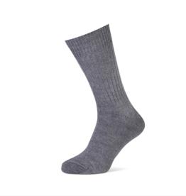 Stapp Stapp Thermo wol werksokken - grijs