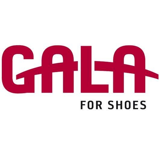 GALA Alexander McQueen - Sneaker veters 135cm - wit